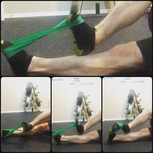 Ankle Mobility 4