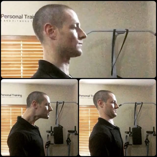 Neck Mobility 1