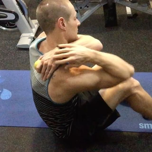 Neck Mobility 4