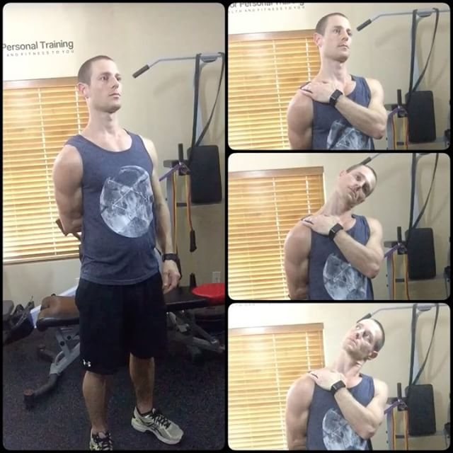 Neck Mobility 5