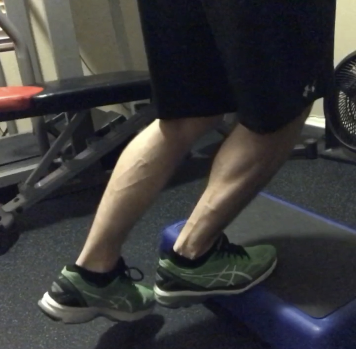 Ankle Mobility 8