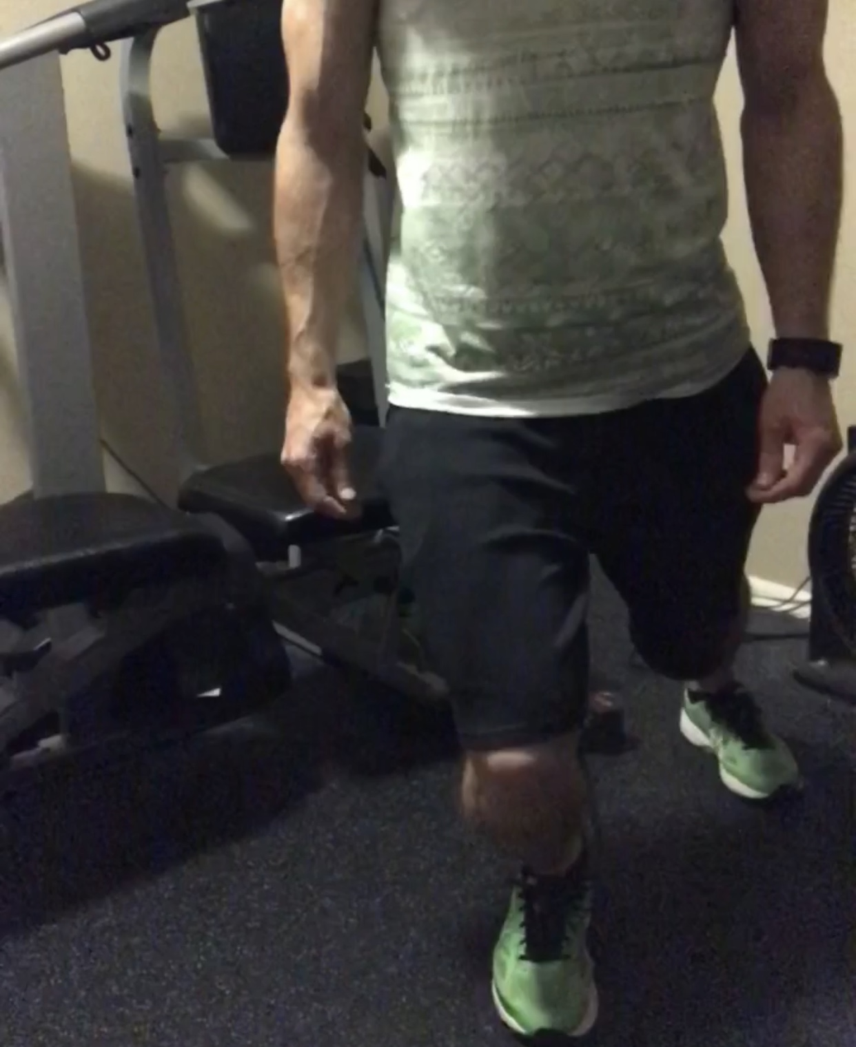 Ankle Mobility 5