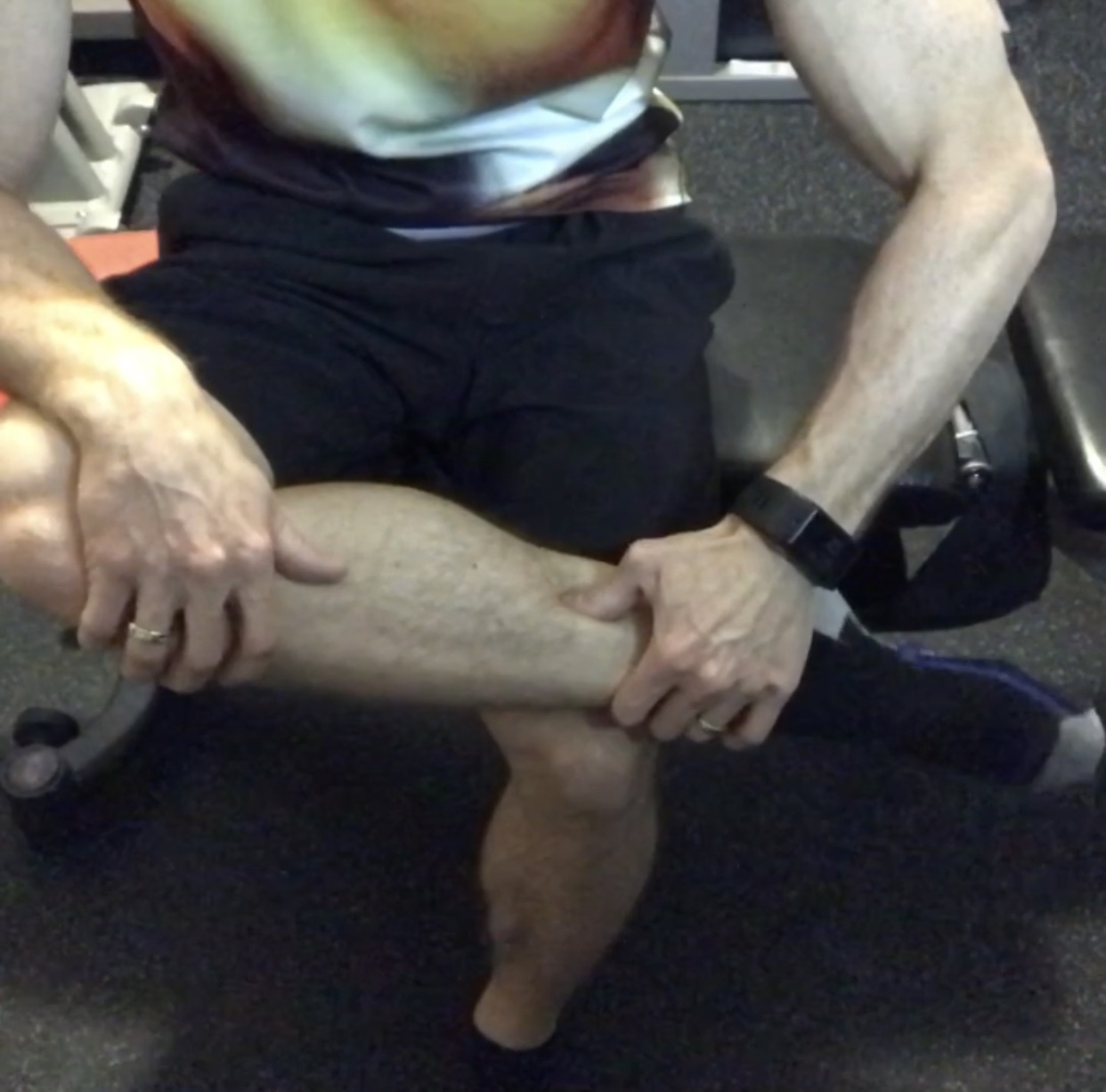 Ankle  Mobility 7