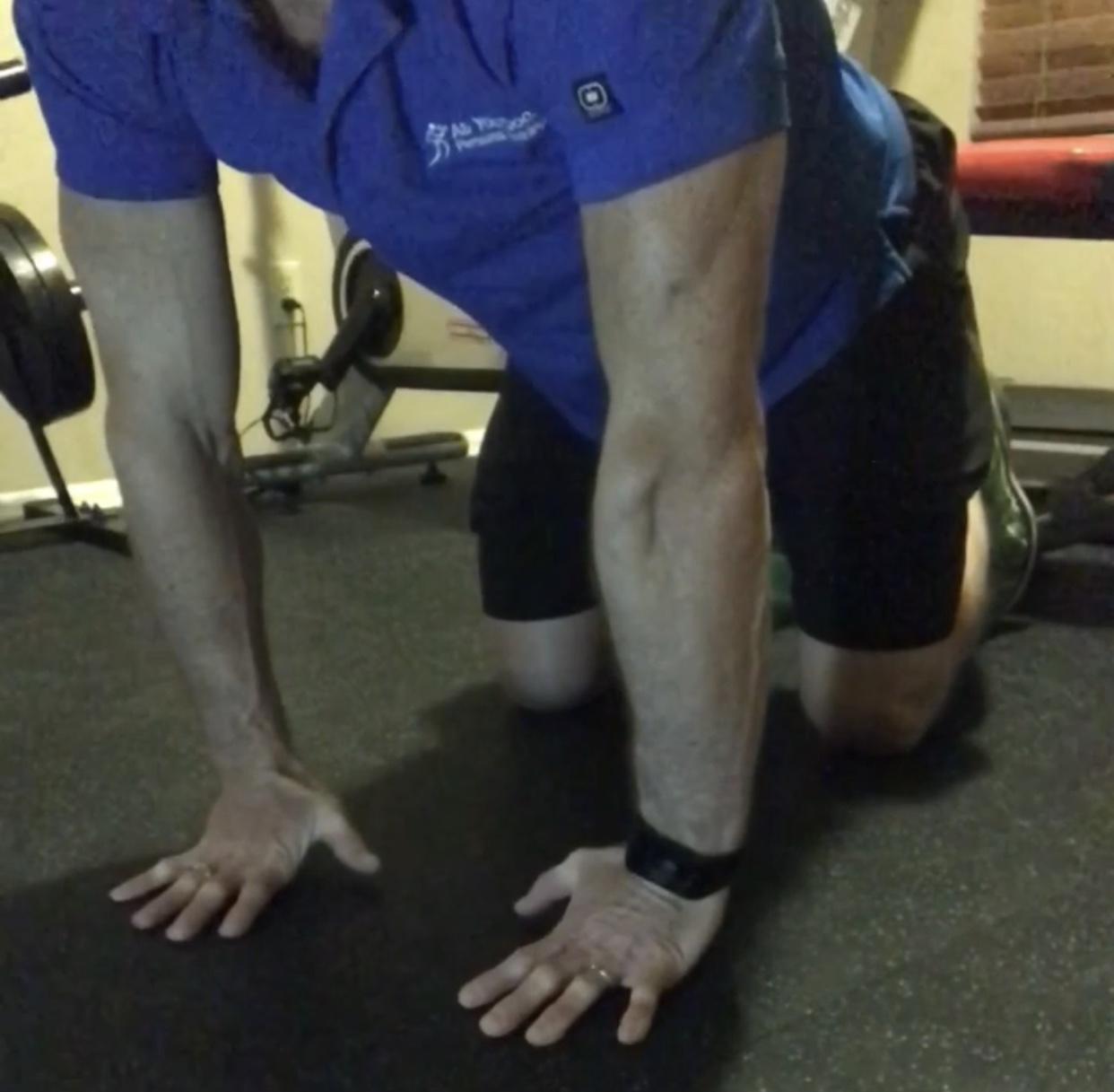 Wrist Mobility 5