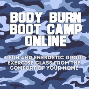 Body Burn Boot Camps